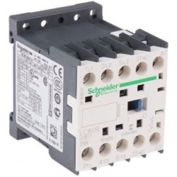 Contactor LC1K Schneider