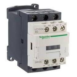 Contactor LC1D Schneider