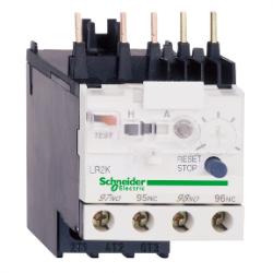Rele térmico  LR2K Schneider
